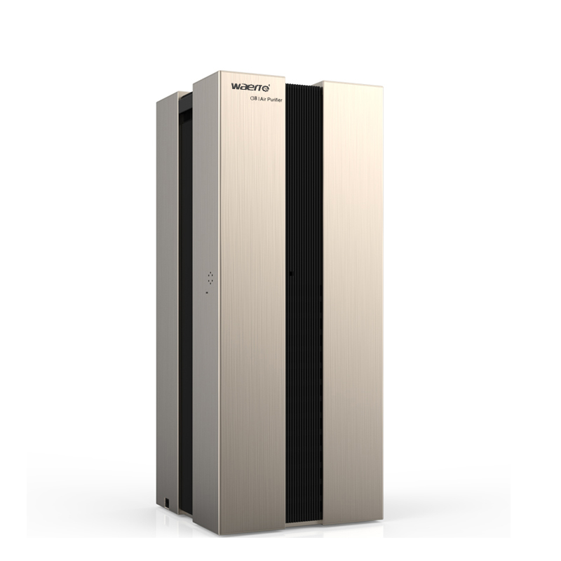 Home air purifier KJ800F-G8