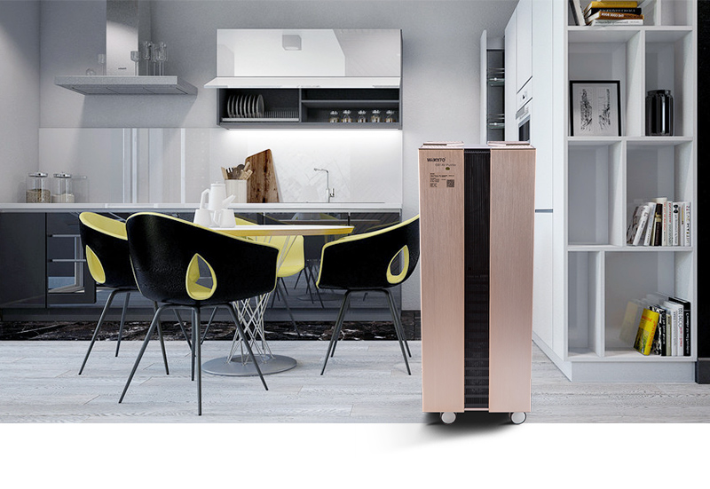 A minute to understand the air purifier's buying skills Which brand of air purifier is better?