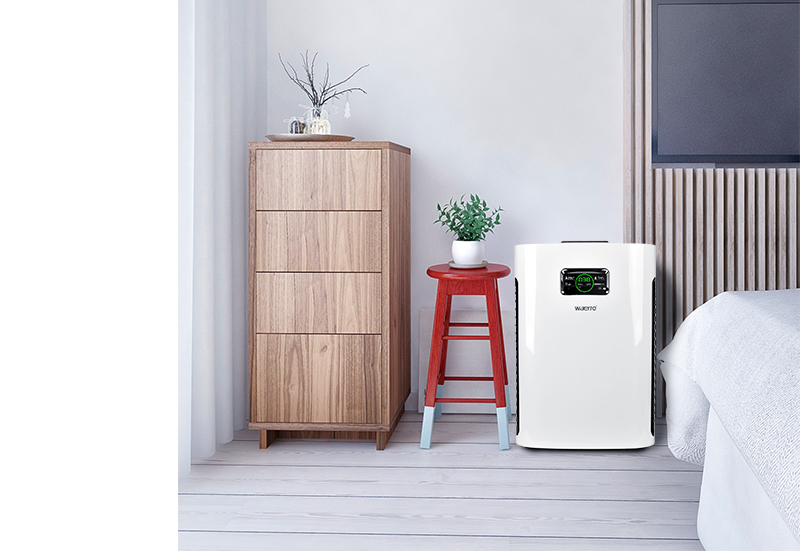 Do not blindly look for data to buy air purifiers Recommended high-end air purifier brand