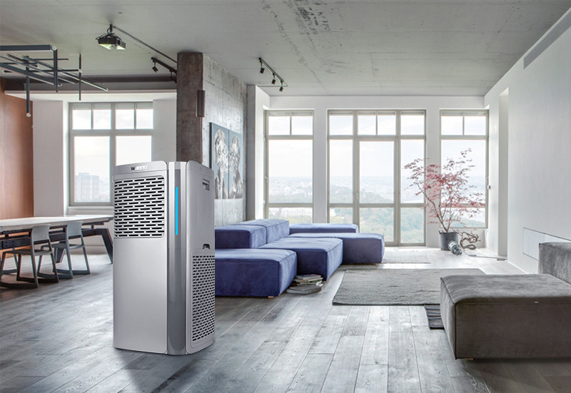 New home decoration selection in addition to formaldehyde air purifier selected top ten brands fly it?