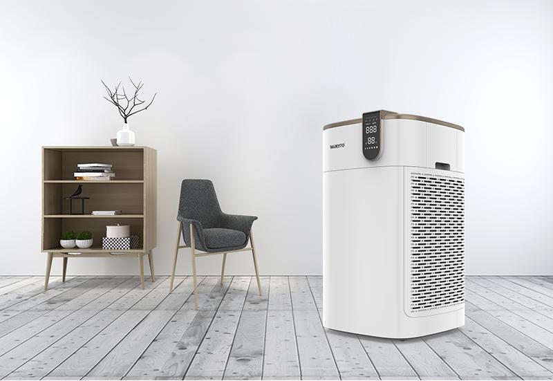 智能空气净化器备受欢迎,雾霾季选空气净化器哪个牌子好